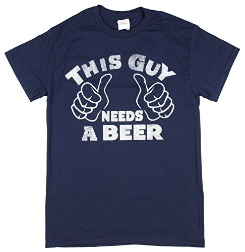 This Needs Beer Graphic T Shirt