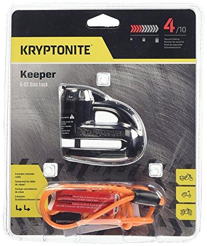 Kryptonite 000877 Keeper 5s