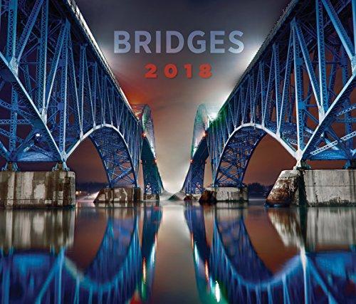 Bridges 2018 Calendar