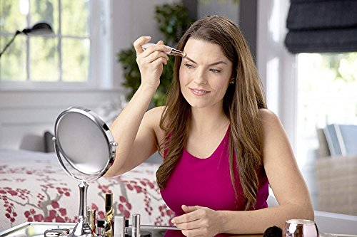 Apipi Finishing Touch Flawless Brows Blush/Rose Gold for Woman -Eyebrow Hair Remover As Seen on TV by Apipi (Image #2)