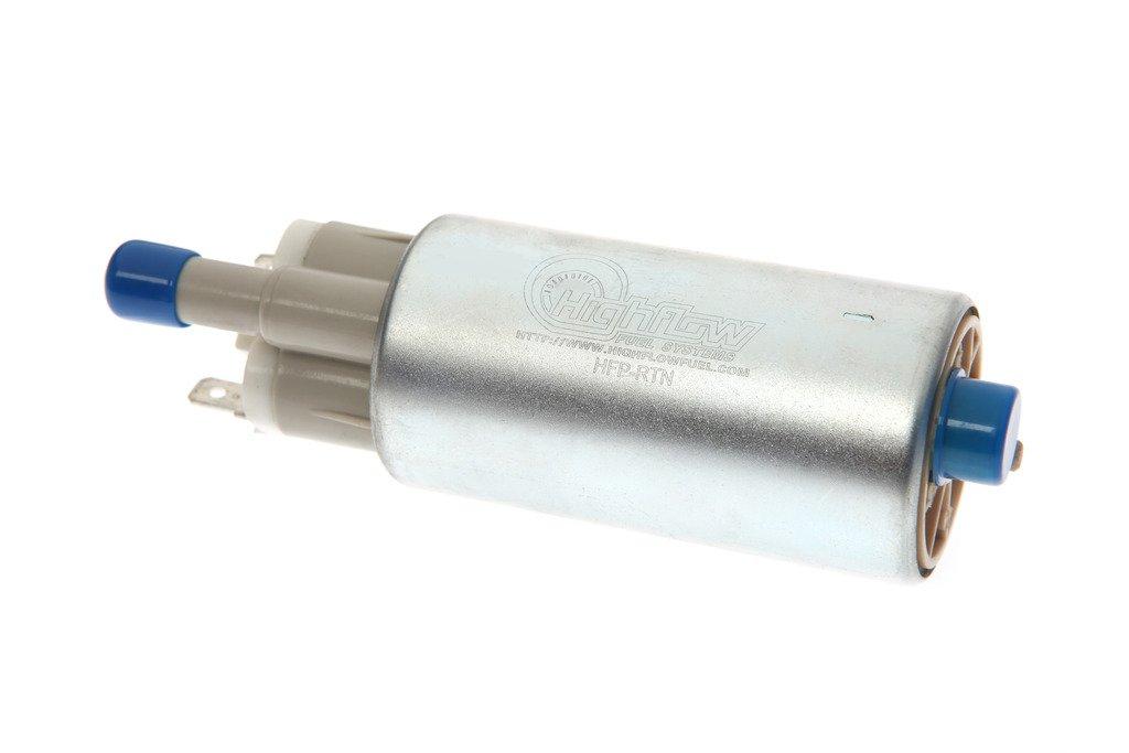 hfp-345 255 LPH rendimiento bomba de combustible con Kit de instalación: Amazon.es: Coche y moto
