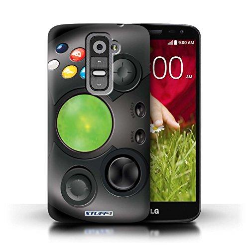 Kobalt® Imprimé Etui / Coque pour LG G2 Mini/D620 / Xbox conception / Série Console (jeux vidéo)