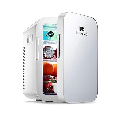 NPZ * Refrigerador del coche-20L Mini pequeño refrigerador ...