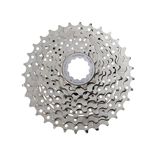 SHIMANO HG50 8 Speed Mountain Bike Cassette
