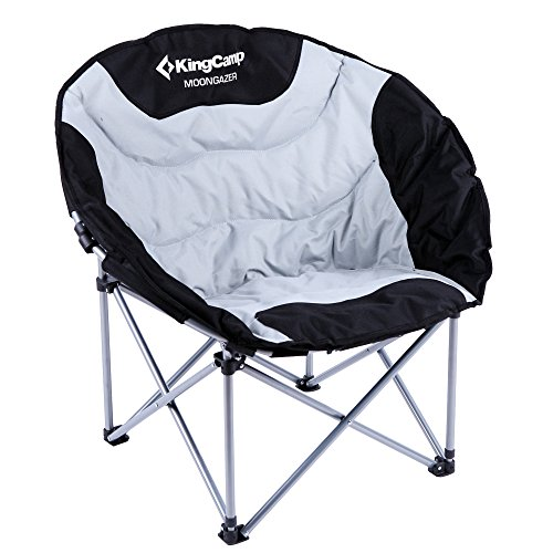 KingCamp Saucer Leisure Camping Padded