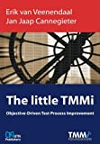 img - for The Little TMMi book / textbook / text book