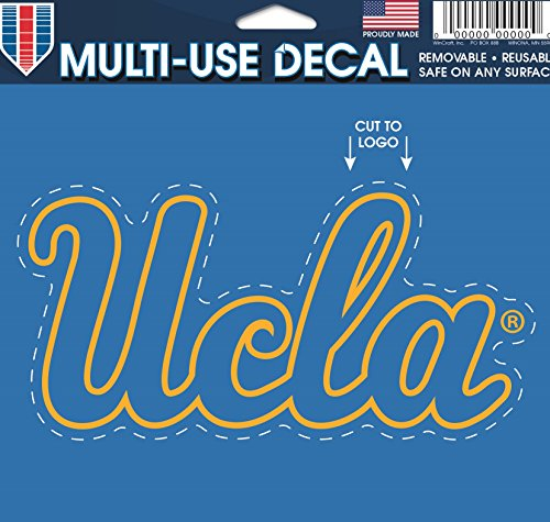 UCLA Bruins 4