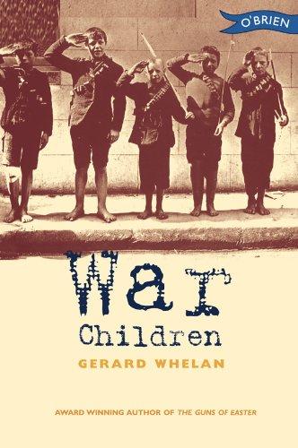 Download War Children pdf epub