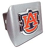 Univ. of Auburn (''AU'') Emblem (w/ Orange ''AU'')