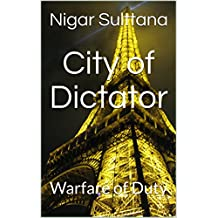 City of Dictator: Warfare of Duty (Galician Edition)