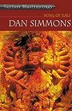 """""""Song of Kali (Fantasy Masterworks)"""" av Dan Simmons"""