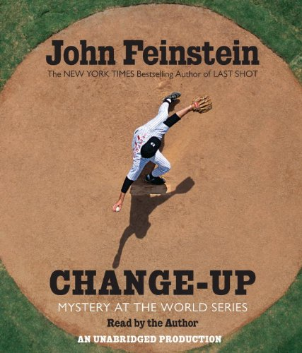 Change-Up: Mystery at the World Series by Brand: Listening Library (Audio)