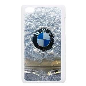 BMW iPod Touch 4 Case White JNH