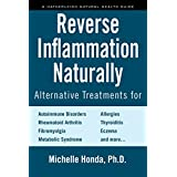 Reverse Inflammation Naturally provides a  comprehensive overview of both acute and chronic inflammation and offers practical guidance and alternative solutions to popular drugs as well as beneficial supplements and home remedies.Chronic inflammation...