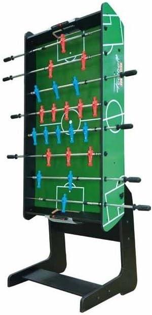 Colibri Juegos Futbolín Futbolín Futbolín plegable barras ...