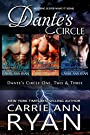 Dante's Circle Box Set (Books 1-3)