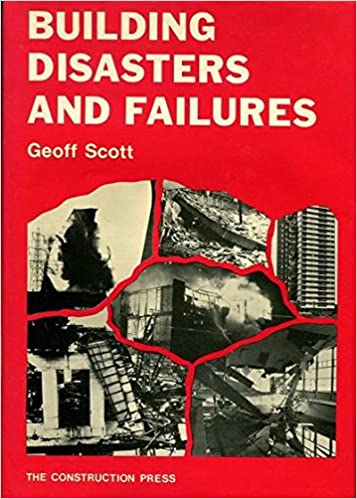 Building Disasters and Failures: Amazon co uk: Geoff A