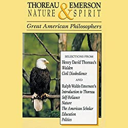 Thoreau and Emerson: Nature and Spirit