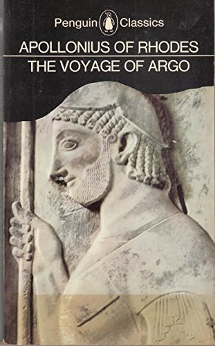 The Voyage of Argo: The Argonautica