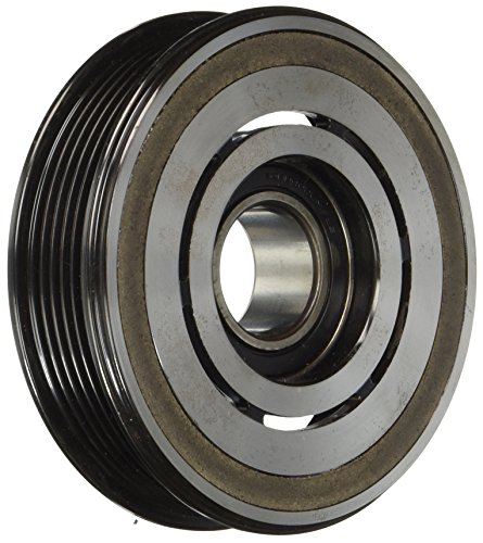 Motorcraft YB-3109 AC Compressor Clutch Pulley ()