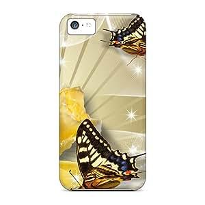Popular BenBrike New Style Durable Iphone 5c Case (xvgGpSK8787jNAGf)