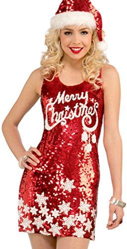 Forum Novelties Womens Christmas Costume