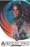 Star Wars: Rogue One Adaptation (Star Wars (Marvel))