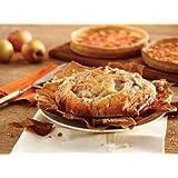 Long Grove Apple Pie & 2 Lou Malnati'sChicago-Style Deep Dish Pizzas (1 Cheese 1 Pepperoni)