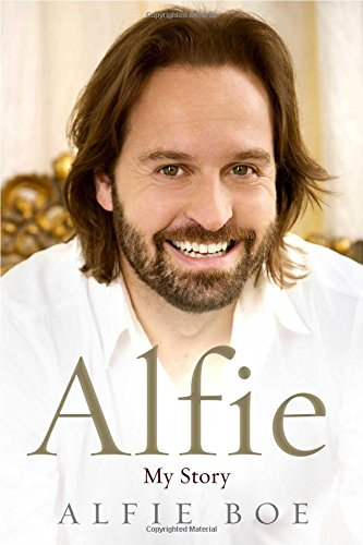 Download Alfie: My Story pdf