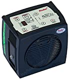 Electronic Shruti Box - RADEL Dhruva Nano Zx Shruti Box, Surpeti, Shruthi Box, Digital Shruti Box, Bag, Instruction Manual, Power Cord (PDI-AFJ)
