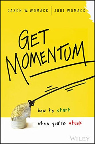 Get Momentum Book Cover