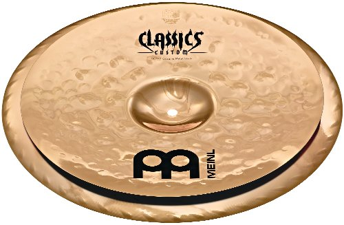Extreme Stack - Meinl Extreme Cymbal Stack Pair with 16