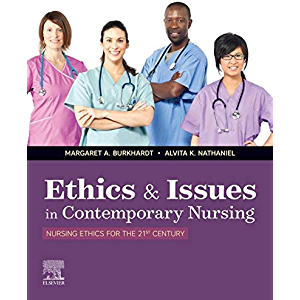 Ethics & Issues In Contemporary Nursing - E-Book