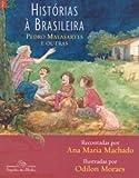 capa de Histórias à brasileira, vol. 2