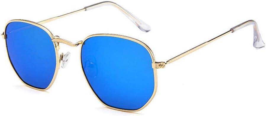 ZMSDSG Sonnenbrille,Mode Sonnenbrillen Frauen Neue Bunte