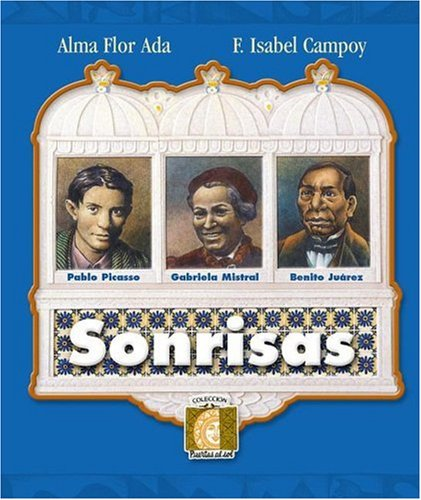 Sonrisas - Alma Flor Ada