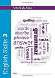 English Skills 3: KS2 English, Years 4-5 (separate answer book available)