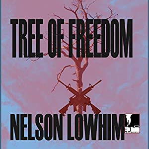 Tree of Freedom Audiobook