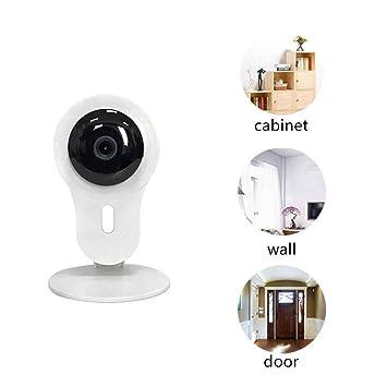 Vigila Bebes, WiFi IP Seguridad Cámara, cámara IP para interiores, WiFi Wifi Monitor