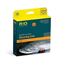 Rio: Connectcore Shooting Line, .026 by Rio Brands