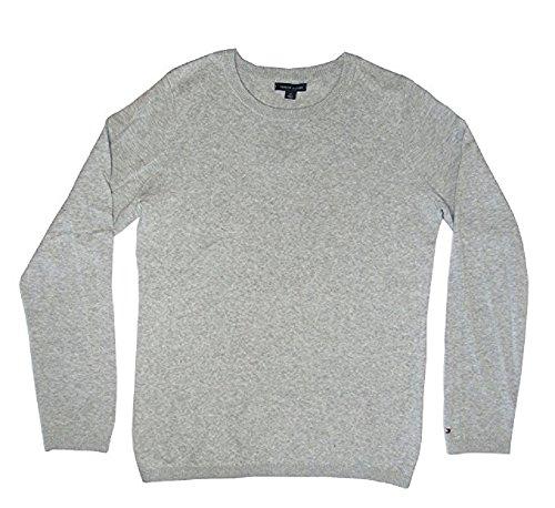 Tommy Hilfiger Sleeve Sweater heather