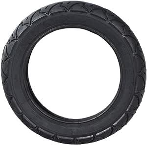 12-1//2/'/'x2-1//4/'/' Inch Inner Tube Bent Stem Fits 57-203//62-203 Tire