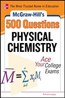 Schaums outline of physical chemistry 2nd edition clyde r metz mcgraw hills 500 physical chemistry questions ace your college exams 3 reading tests fandeluxe Image collections