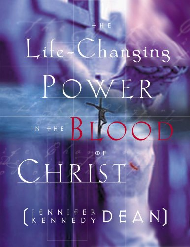 The Life-Changing Power in the Blood of Christ