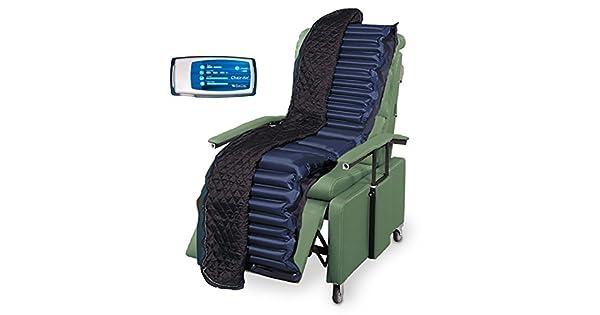 Amazon.com: Sillón reclinable Pad Alternancia De Aire ...