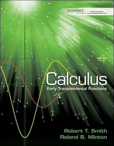 calculus smith minton solution manual open source user manual u2022 rh dramatic varieties com Multivariable Calculus Solutions Step by Step Calculus Solutions