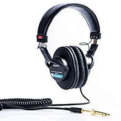 Image of the product Sony*MDR7506*Professional that is listed on the catalogue brand of Sony.