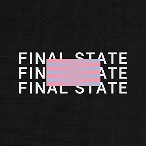 Final State - Final State - (STLAURENT002) - CD - FLAC - 2017 - HOUND Download