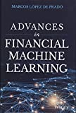 img - for Advances in Financial Machine Learning book / textbook / text book