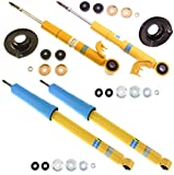 Bilstein FRONT & REAR SHOCKS FOR 05-14 2WD TOYOTA TACOMA ...